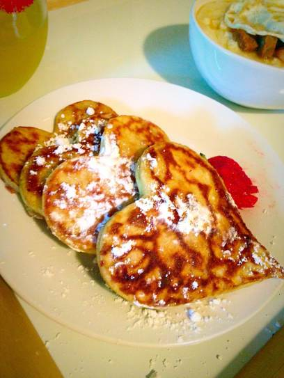 L'Amour Hot Cakes