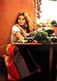 Sophia Loren - In the Kitchen with Love
