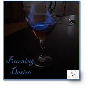 Burning Deisre