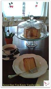 06-23-2015 Fish Tales - Dessert - Sexier Than You Know Vanilla Cake II